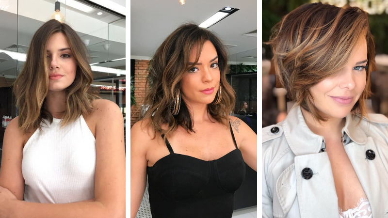 corte long bob the look tatuape e mooca